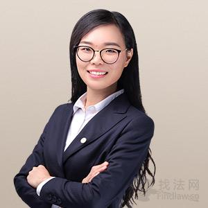 董安娜律师