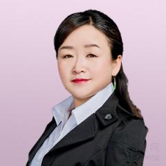 韩佩霞律师