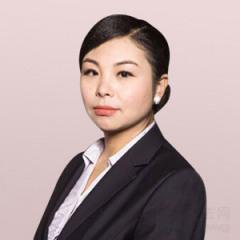 赵承霞律师
