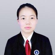 黄亚青律师