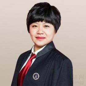 赵永慧律师