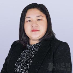 杨建华律师