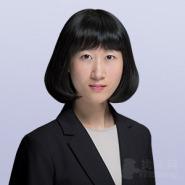 张胜男律师
