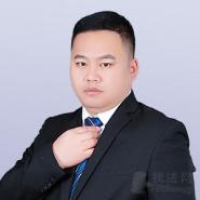 姜雪冬律师