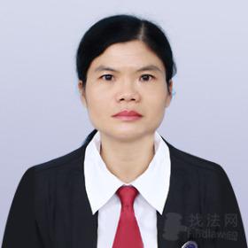 张肖玲律师团队