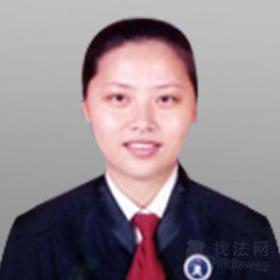 吴红梅律师