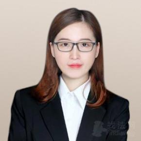 刘陆琴律师