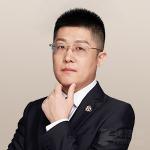 杨浩.主办律师