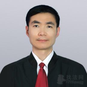 孟庆宇律师
