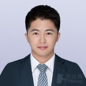 洪翔翔律师