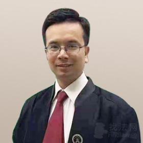 张秀洪律师