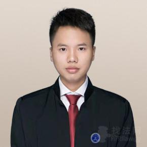 郭渝丰律师