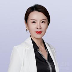 刘静怡律师