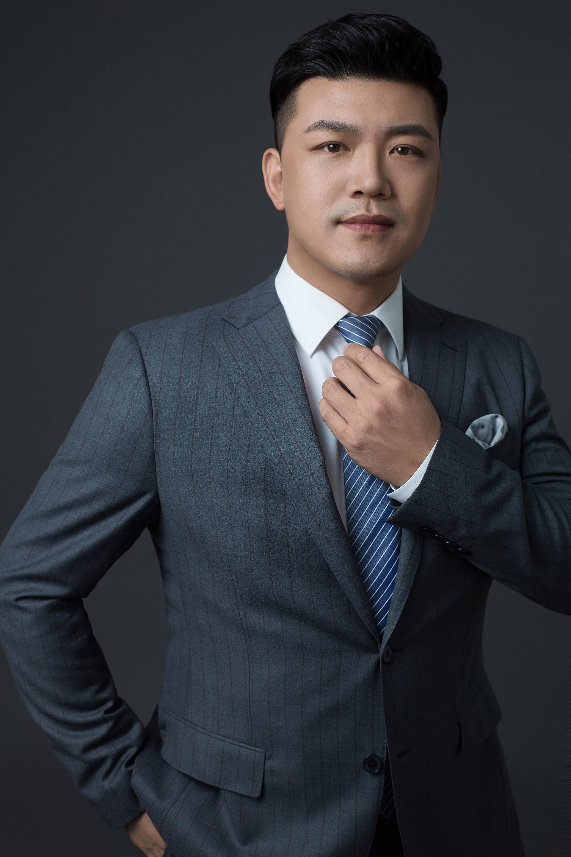 杨志峥主任