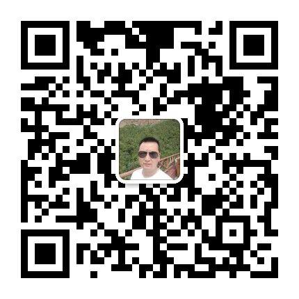 申俊锋律师微信二维码