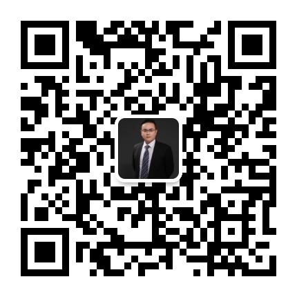 杨雷兵律师微信二维码