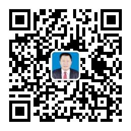 郭懿律师微信二维码