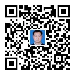 连青山律师微信二维码