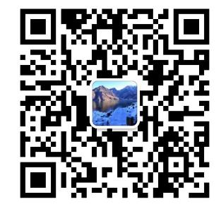 张志松律师微信二维码