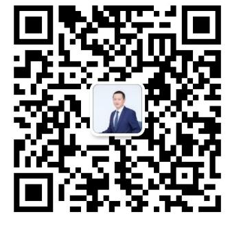 谢乐辉律师微信二维码