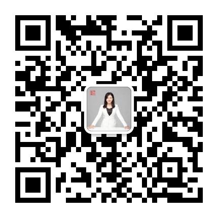 唐云虹律师微信二维码