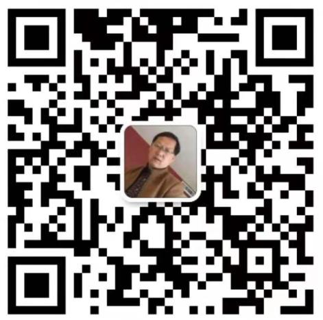 李淼律师微信二维码