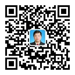 林均律师微信二维码