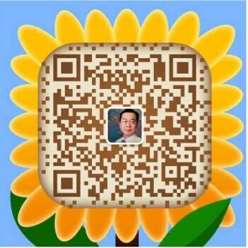 陈磊律师微信二维码