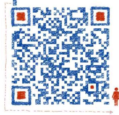 杨贝贝律师微信二维码