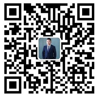 生东洋律师微信二维码