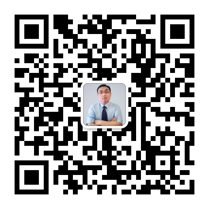 裴国强律师微信二维码