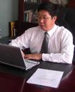 张克锋律师