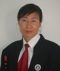 马颖秋律师