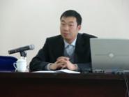 李国旗律师
