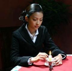 秦红梅律师