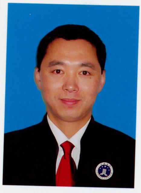 刘志宏律师