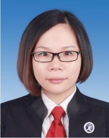 孔祥娥律师