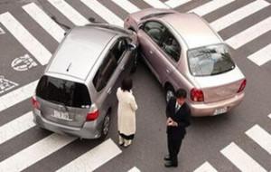 交通轻微事故处理流程