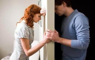 离婚承诺书范文