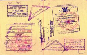 签证的作用