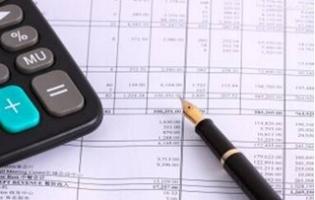 资产负债表怎么填