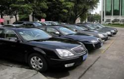 企业汽车租赁
