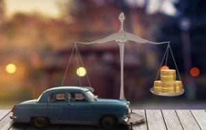 抵押车辆贷款