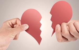 离婚协议书范文内容
