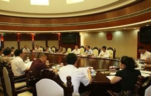 立法法全国人民代表大会立法程序
