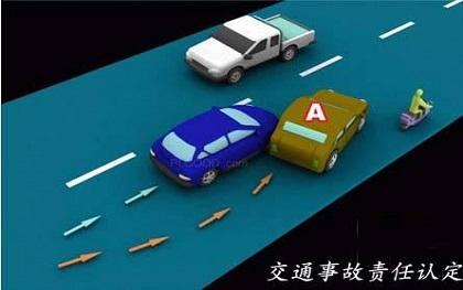 对交通事故责任认定不服怎么处理