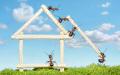 自建房没有土地使用证可以建房吗