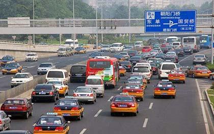 北京限行包括节假日吗