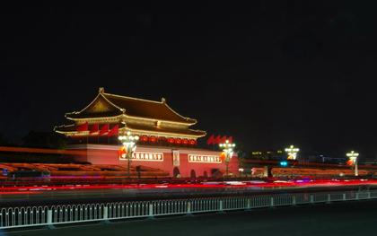 最新的北京限行规定