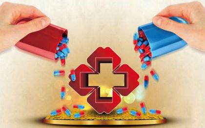 新型农村合作医疗险与意外险的区别